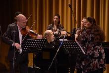 Concierto Festival Mozart Habana, Teatro Martí